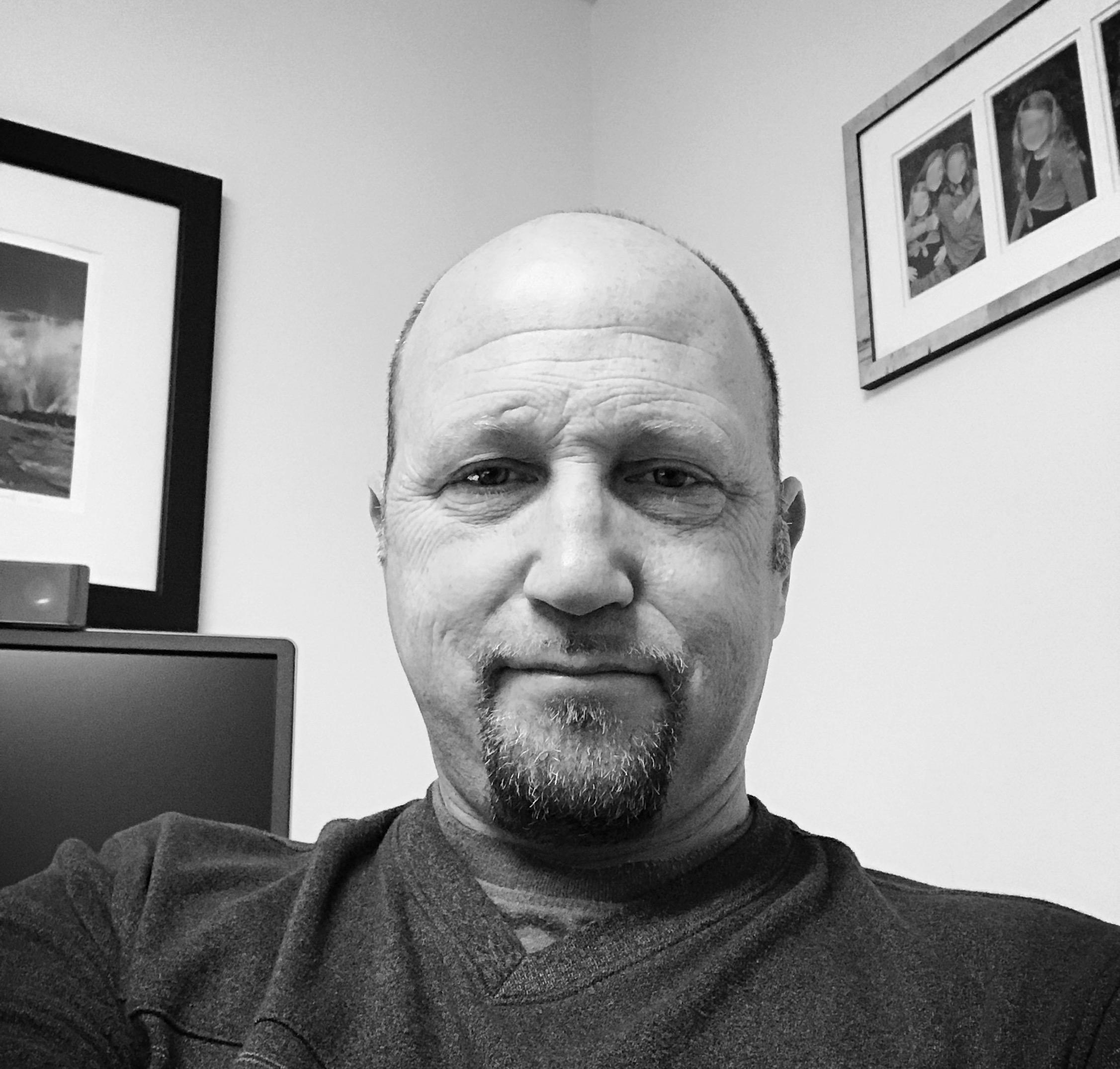 Dr. Joshua Weiss