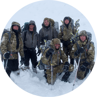 Extreme Cold-Weather Operations