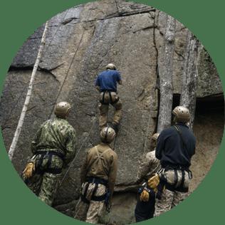 Fundamental Mountaineering Skills